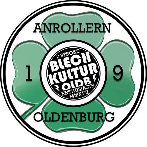 Blechroller Kultur Anrollern Oldenburg