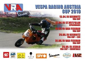 Vespa Racing Austria 2019
