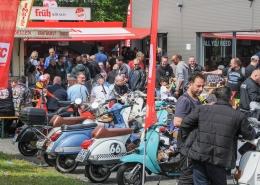 Scooter Center Motorroller Teilemarkt