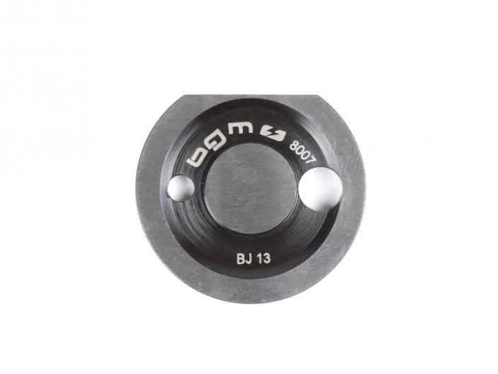 Kupplungsandruckplatte -BGM PRO- Vespa Smallframe V50, PV, ET3, PK S, PK XL1, Largeframe PX, Cosa, Rally, Sprint, TS125, GT125, GTR125, Super, VNA, VNB, VBA, VBB, GS150, GS160, SS180 bgm Pro   Artikel-Nr.: BGM8007