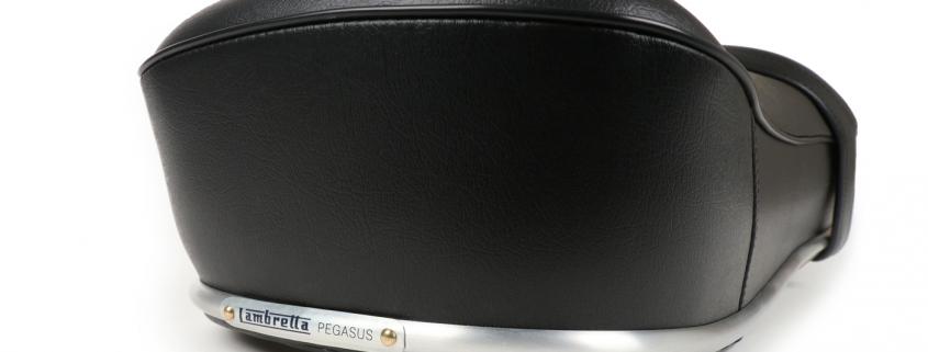Lambretta Sitzbank Pegasus Made in Italia