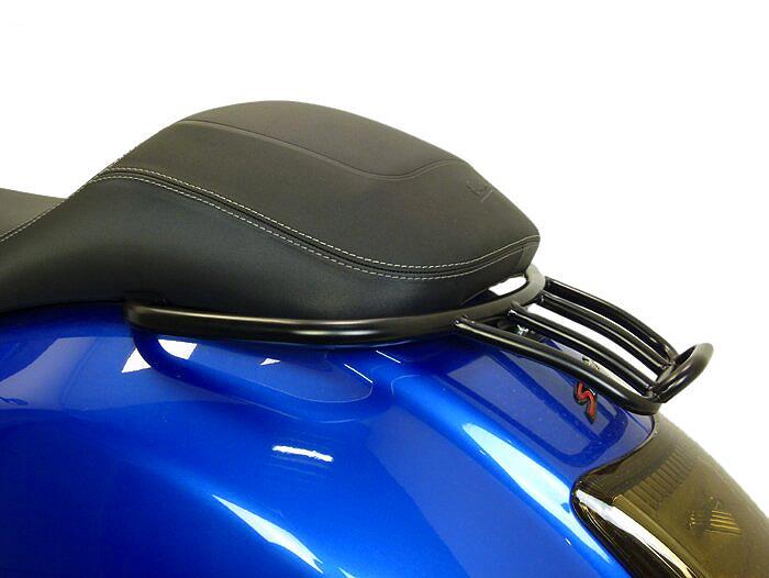 Gepäckträger hinten -MOTO NOSTRA Vespa GTS