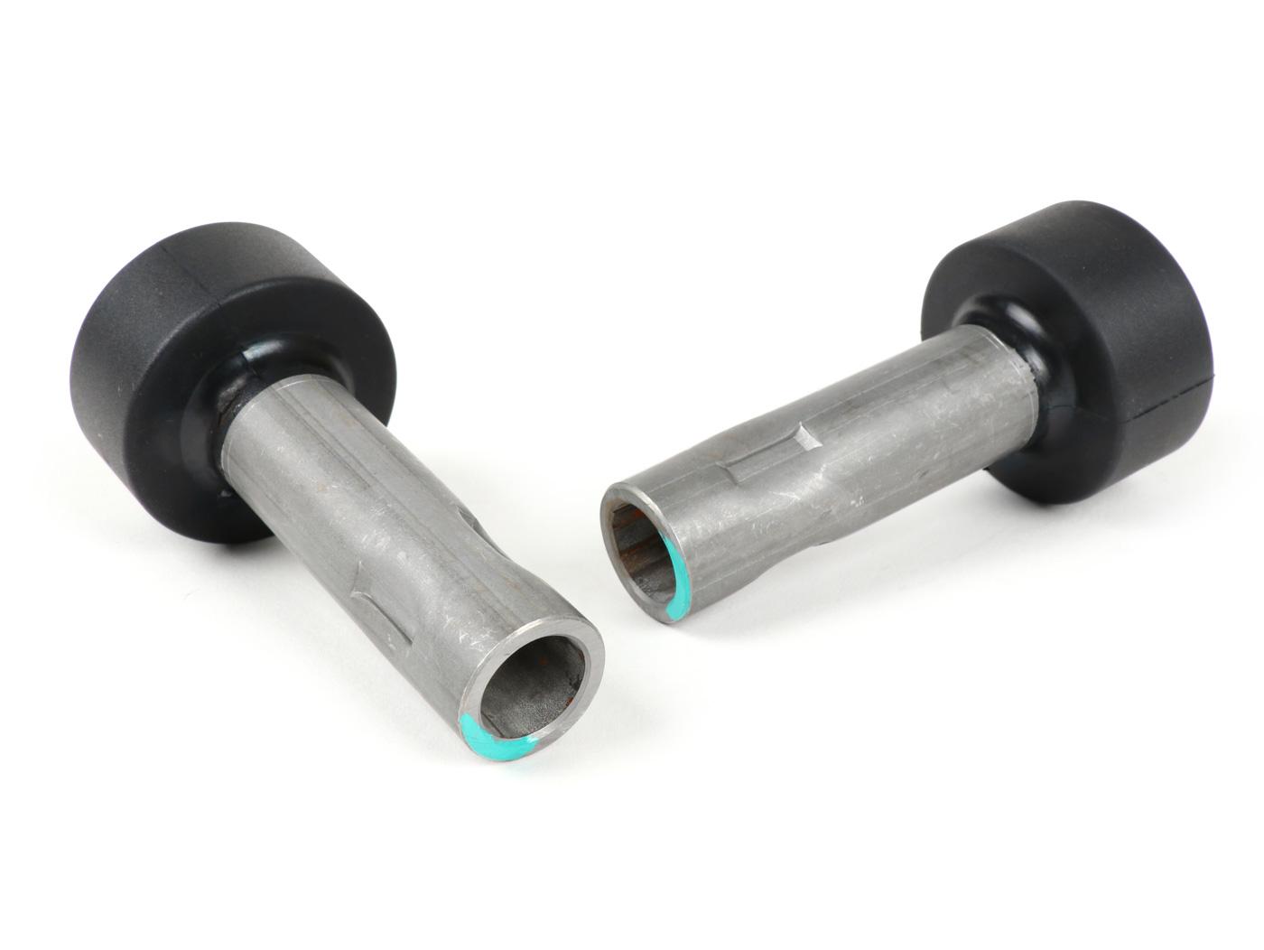 Silentblock-Set Motor -BGM PRO Sport- Vespa PK 50-125, PK 50-125 S, PK 50-125 XL bgm Pro Artikel-Nr.: BGM7954SP