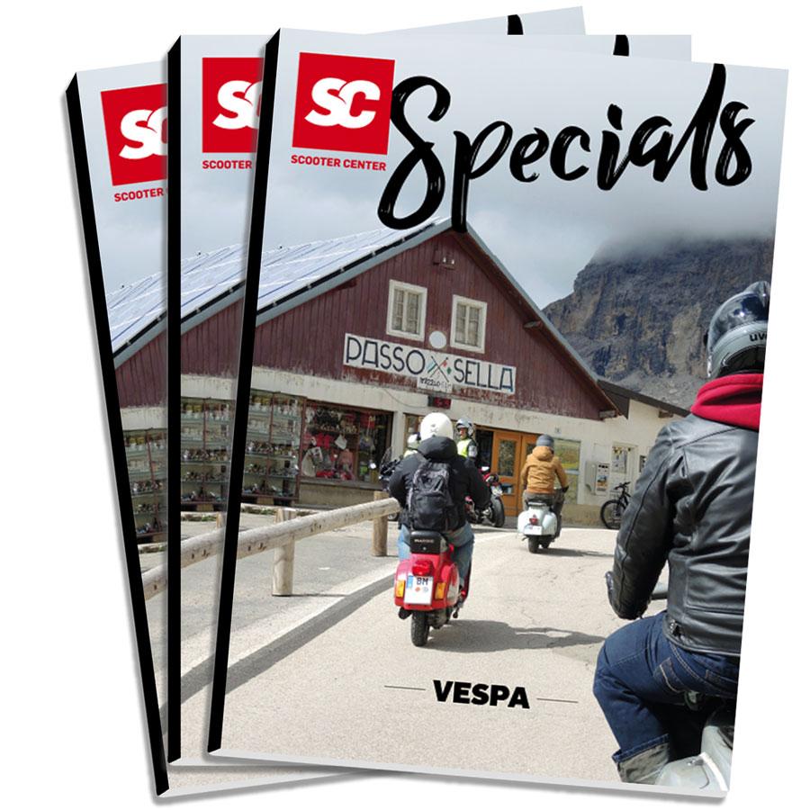 Vespa Katalog 2019