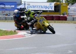VRA Cuo - Vespa Racing Austria & ESC