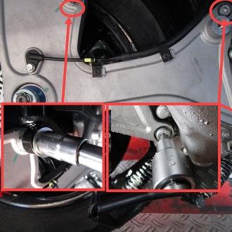 schwinge-demontieren_1-speedwheel-montage-vespa-gts-hpe-tuning
