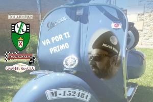 Flyer Amigos de la Vespa y Lambretta