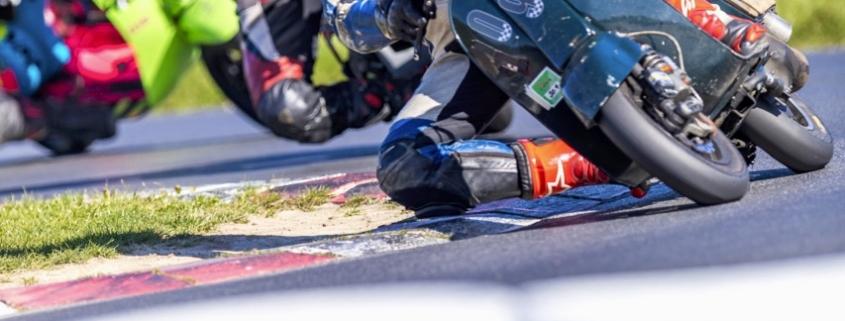 European Scooter Challenge (ESC) 2019
