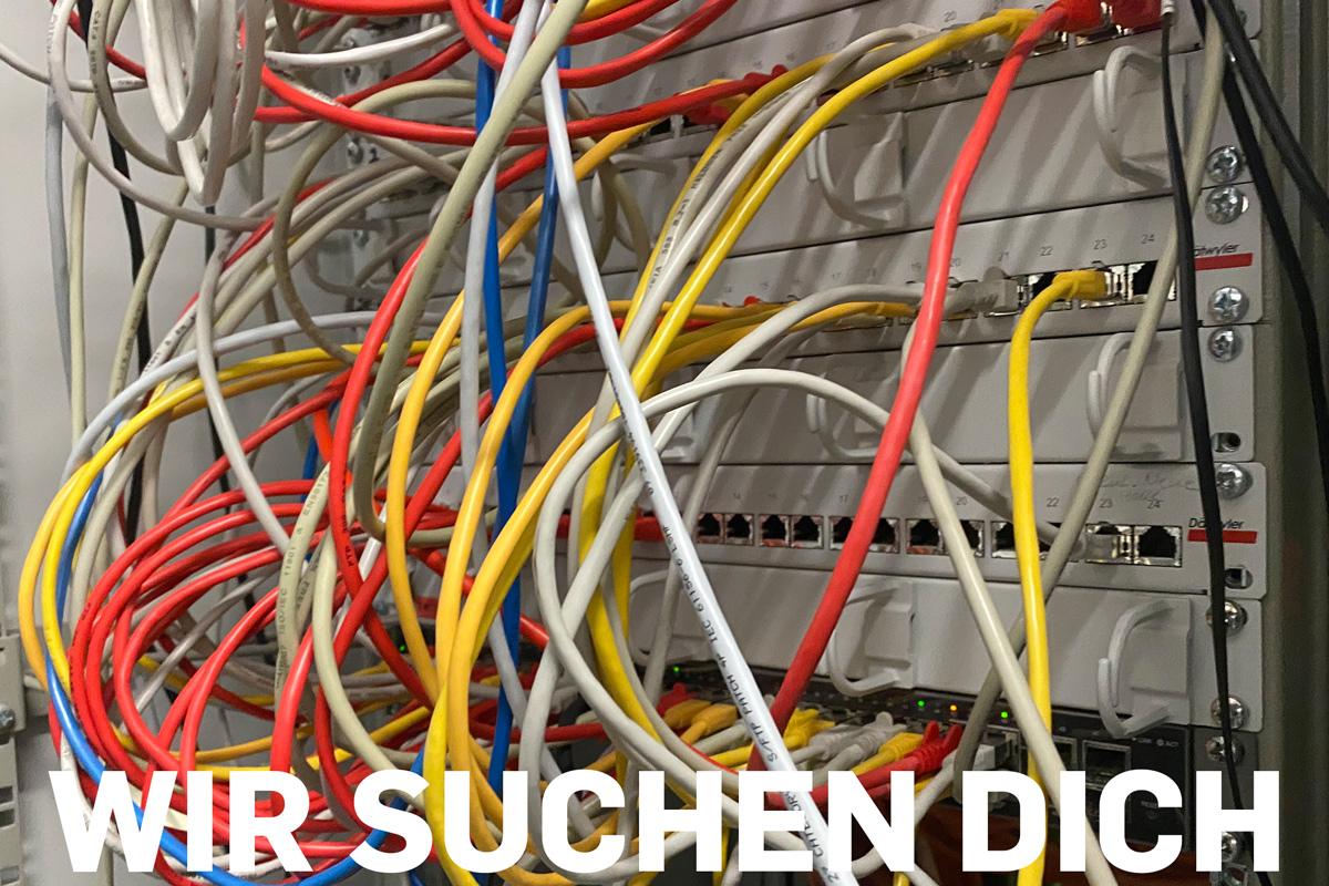 Für unseren Hauptsitz in Bergheim, an der Stadtgrenze zu Köln, suchen wir ab sofort einen Systemadministrator / Microsoft Netzwerk (W/M/D) .