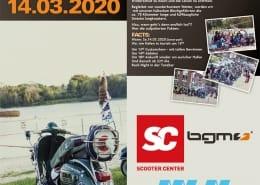 Anrollern Aurich 2020