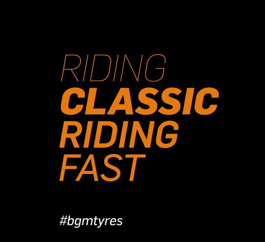 bgm Riding Classic Riding Fast