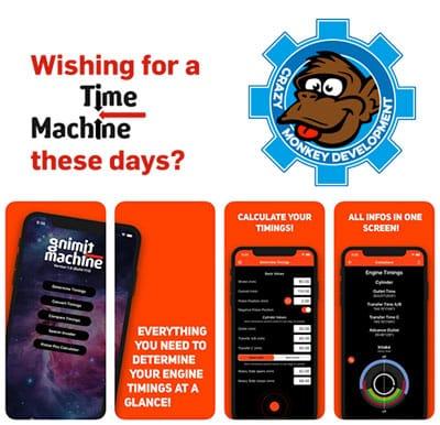 Steuerzeiten App Gewinnspiel