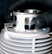 1 junta en cilindro