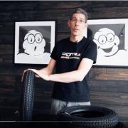 bgm Classic Rollerreifen im Video