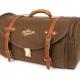 klassische Tasche als Alternative zum Topcase