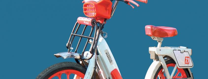 Mofa Moped Tuning Katalog 2019 / 2020