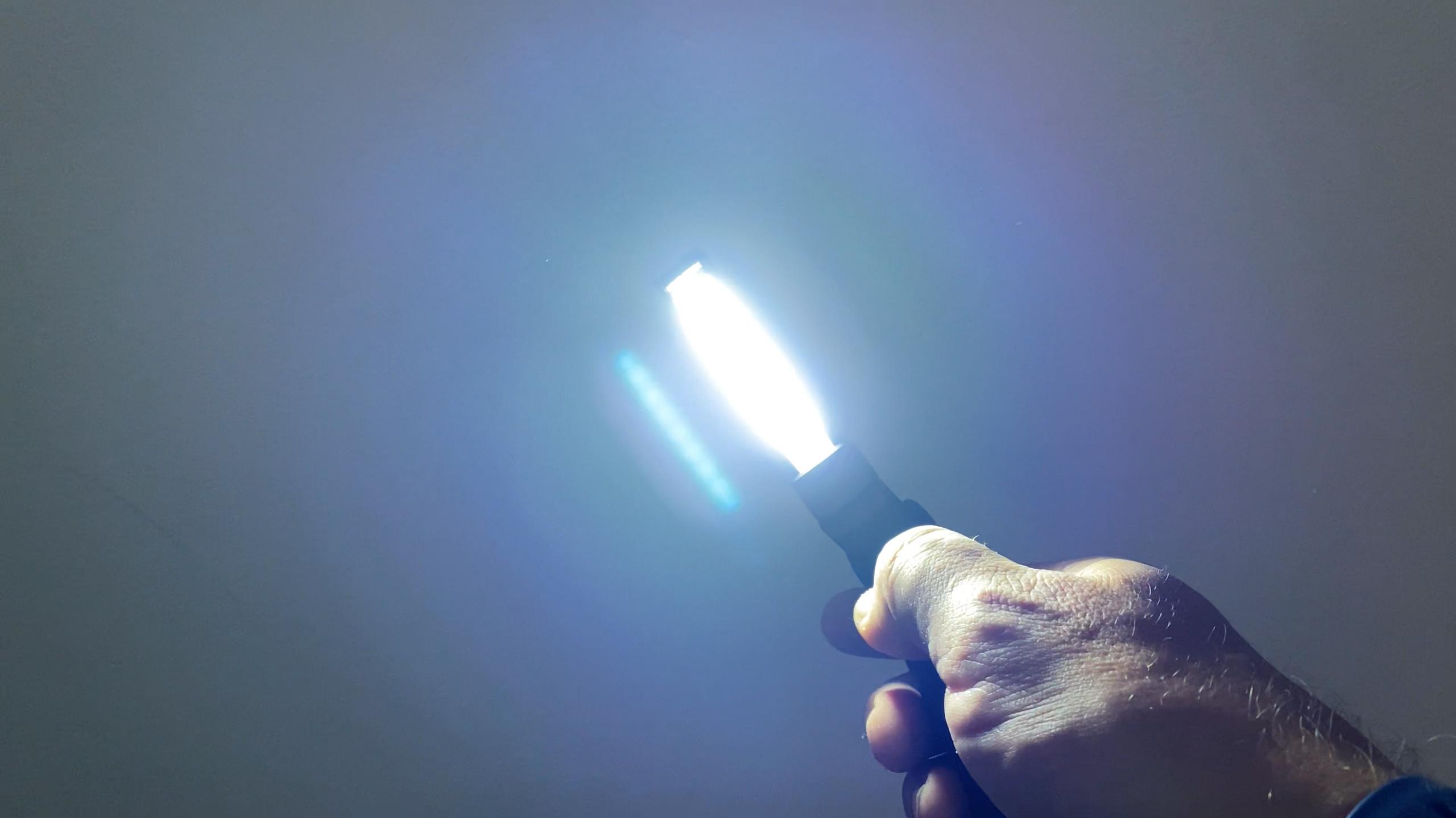 LED Lampe1