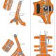 Lambretta Cable Routing