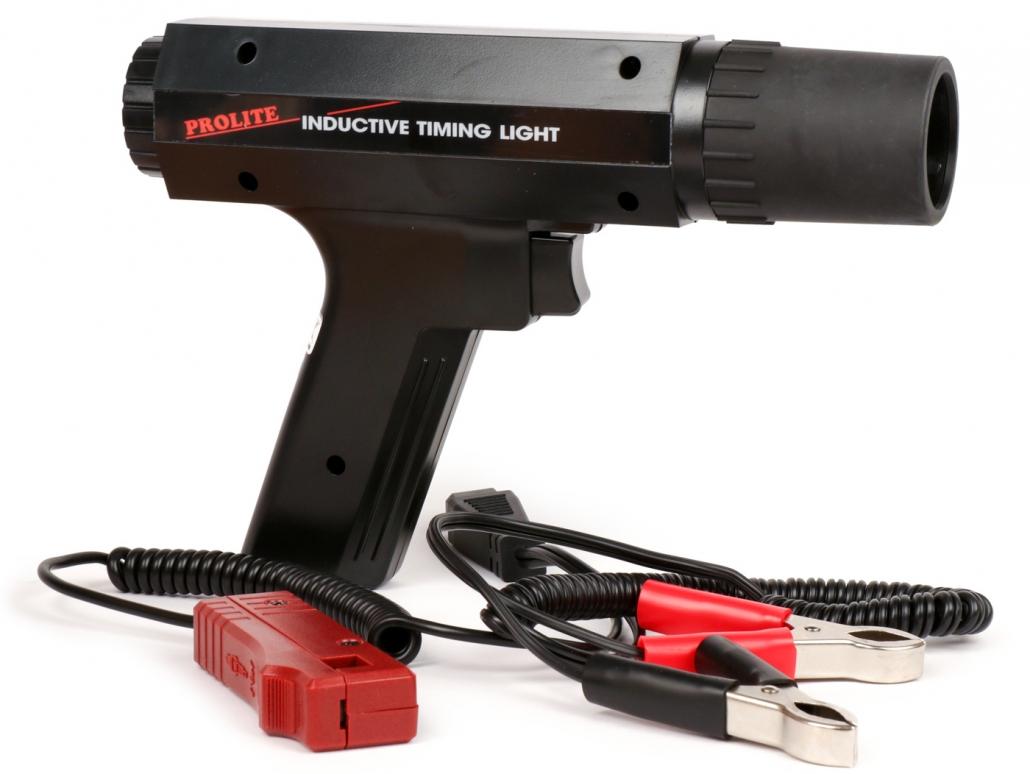 Zündlichtpistole -MOTO NOSTRA- Stroboskoplampe Blitzpistole - Zündung 6V / 12VMoto Nostra Artikel-Nr.: MN912
