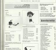 Motoretta 19 92-93 Werbung 1