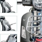 Moto Nostra Gepäckträger Vespa GTS hpe