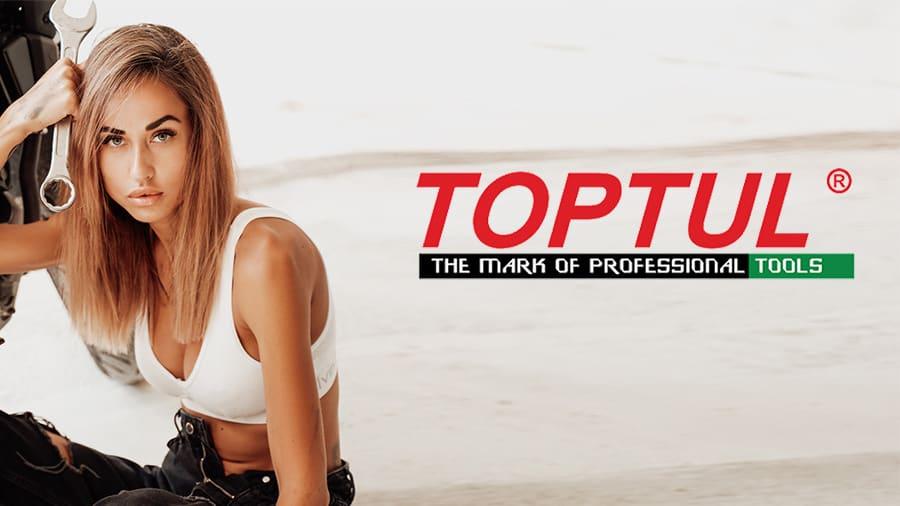 Toptul Werkzeug für Rollerfahrer - Werkzeug für Roller Reparaturen & Werkstatt