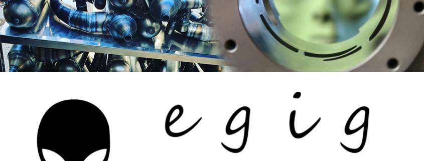 Egig Performance Vespa Tuning