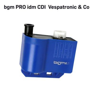 BGM6697 bgm PRO IDM CDI