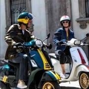 Neue Vespa Helme 2021 2022