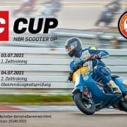 Scooter Center Cup Rollerrennen 2021 Nürburgring