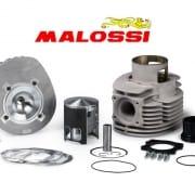 Malossi MHR PX 200 2021 / 2022 Auslassstutzen