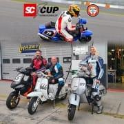 Scooter Center Cup Nürburgring 2021