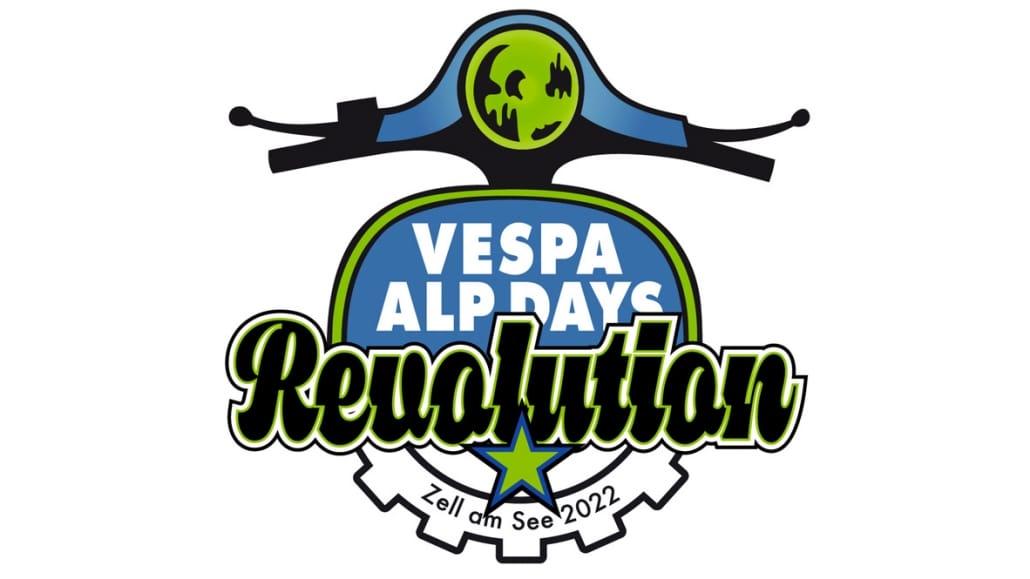 13. Vespa Alp Days 2022 Zell am See