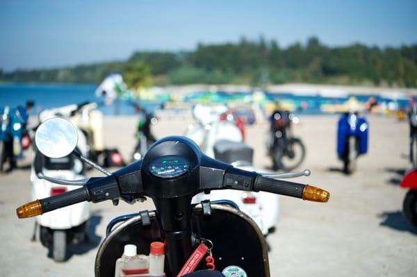 Rendez-vous Switch scooter Vesbeachi 2021 Sponsorisé par Scooter-Center