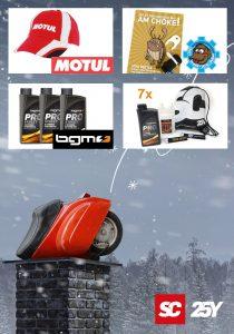 CMD Stag Beetle Motul Basecap schwarz 1 x 3 BGM4000 Vollsynthetisches 2-Takt Öl 7 x 1 Scooter Center Home of bgm Sponsor PACK