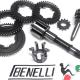 Benelli Getriebe für Vespa Smallframe