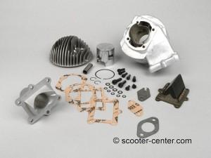 M1L Quattrini Cylinder Vespa 8000068