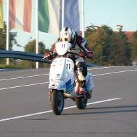 Fallrace 2012