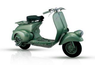 Vespa125 1949
