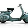 Vespa 98 II Serie 1947