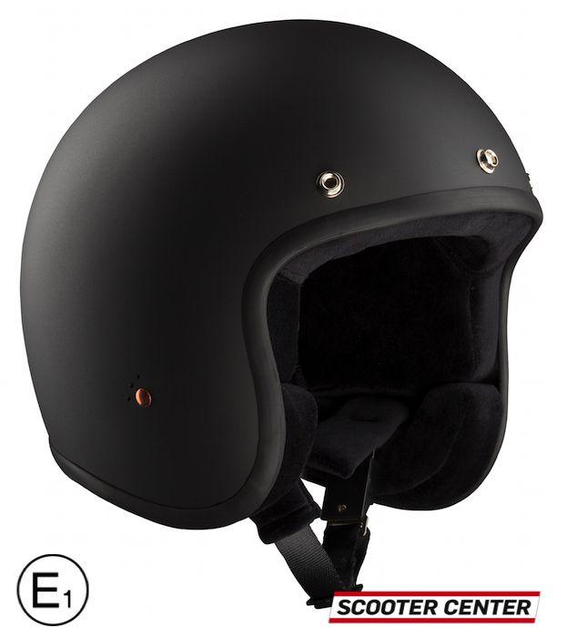 bandit-Jet-helm-ECE-black-matt