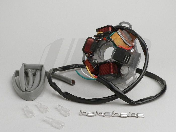 Z?ndung Lambretta BGM
