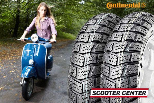 ContiMove365 Roller Winterreifen Vespa