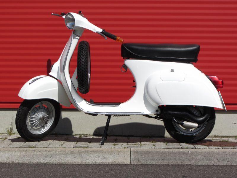 zu verkaufen vespa primavera et3 reserviert scooter center scootershop rollershop blog. Black Bedroom Furniture Sets. Home Design Ideas