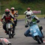 Eurochallenge Scooter Vespa Lambretta Racing Events