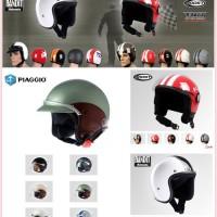 RollerHelm Vespa Helme