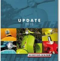 Vespa Katalog Update