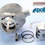Polini Zylinder 207cc Alu Vespa PX 200 Rally 200