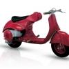 Vespa 98 Corsa Circuito 1947