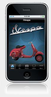 Vespa App